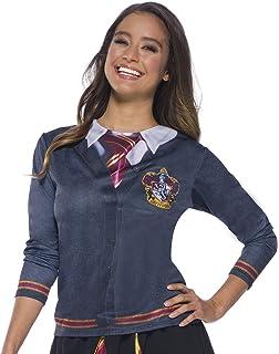 Adult Gryffindor Harry Potter Costume Top