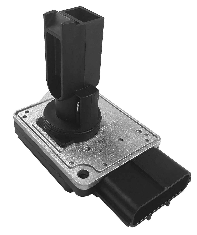 Exerock 3L3Z12B579AB Mass Air Flow MAF Sensor fits for Ford Excursion F-250 Super Duty V8-6.0L