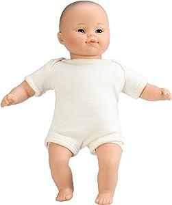 Baby Doux Asian