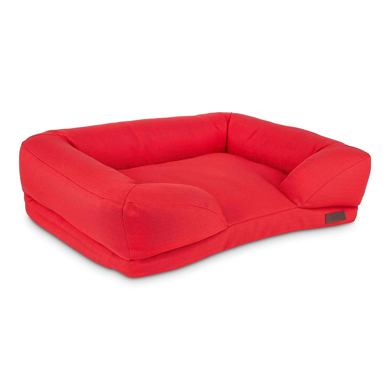 Reddy Indoor//Outdoor Dog Bed Olive