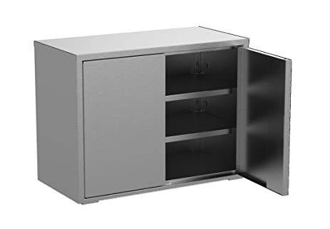 Jamco Products Inc KE236 Stainless Steel Cabinet 24 X 36 X 37,