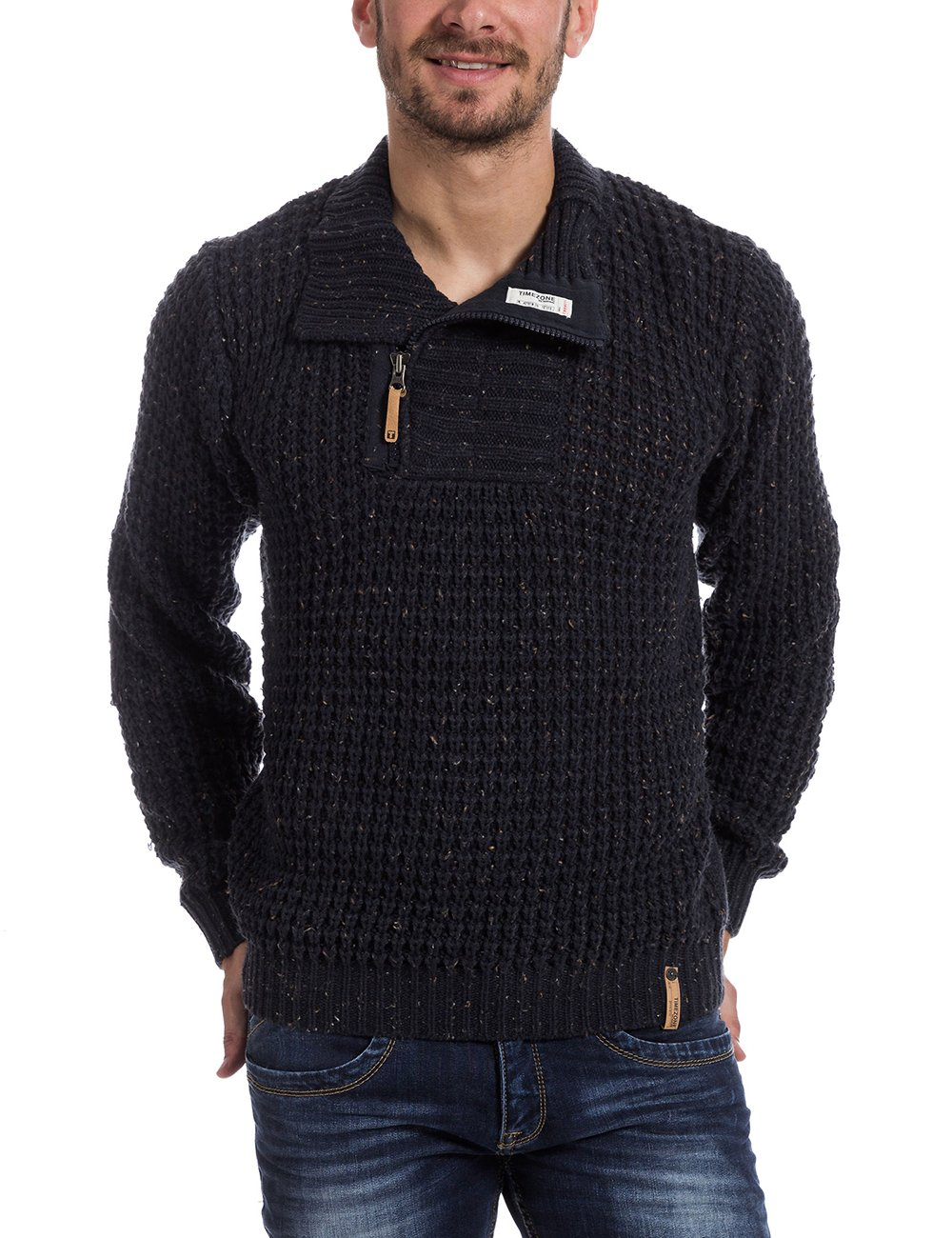 Mens 28-6034 Jumper Timezone Cheap Browse Largest Supplier Cheap Online New Fashion Style Of Cheap Sale Brand New Unisex rwg0Iiov