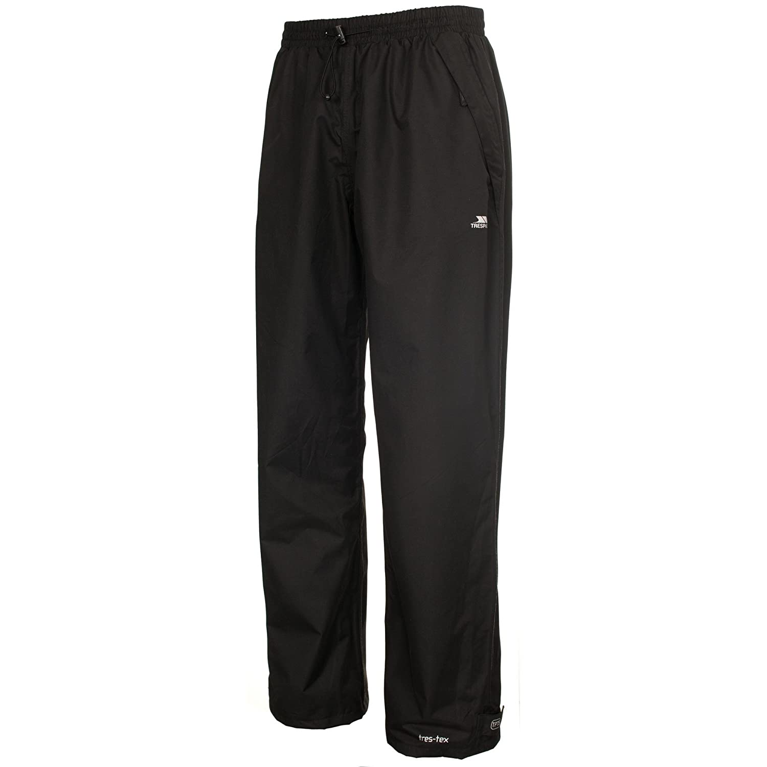 Trespass Mens Toliland Waterproof & Windproof Trousers