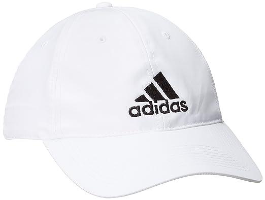gorra adidas blanca mujer