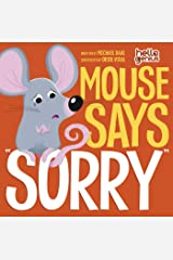 """Mouse Says """"Sorry"""" (Hello Genius) Kindle Edition"""