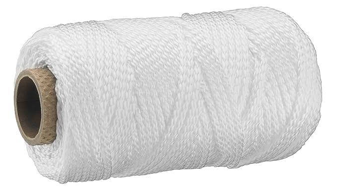 Connex DY2702853 Mehrzweckseil/Bindfaden, 1.0 mm x 250 m ...
