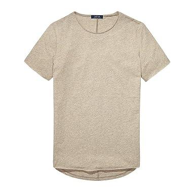 Xxl T Soda amp; Herren Größe Scotch Shirt Sand Bekleidung 7w0gqfwzE