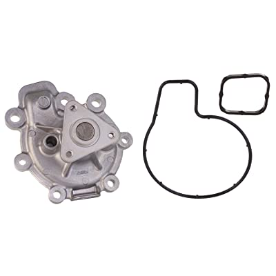 AISIN WPZ-045 OE Replacement Engine Water Pump-New, Not Remanufactured: Automotive