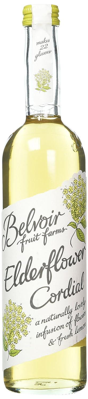 Belvoir Fruit Farm Elderflower Cordial, 500ml