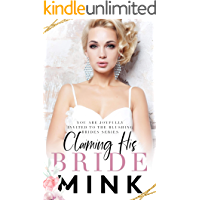 Claiming His Bride book cover