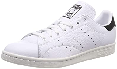 chaussures de sport 7fd30 66c97 adidas Men's Stan Smith Running Shoe
