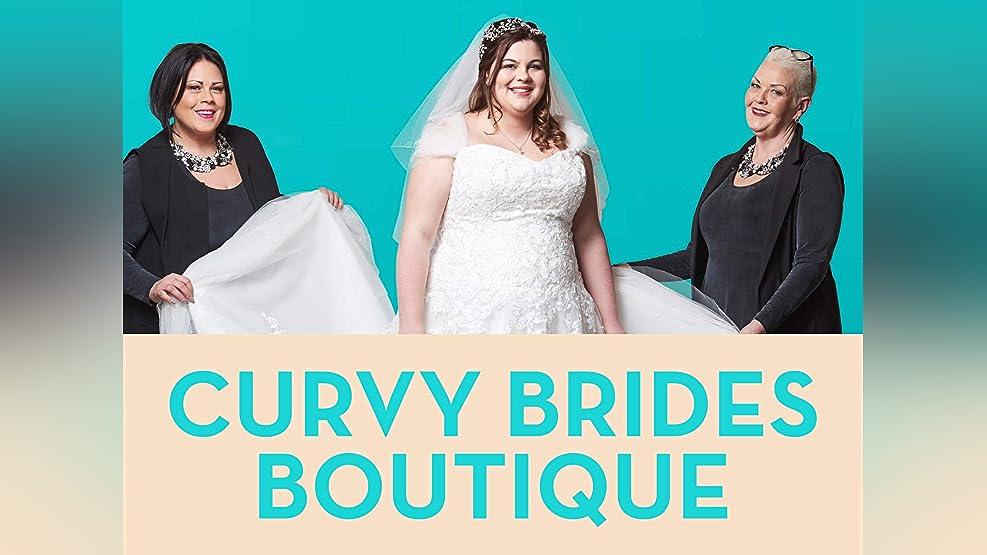 Curvy Brides Boutique - Season 1