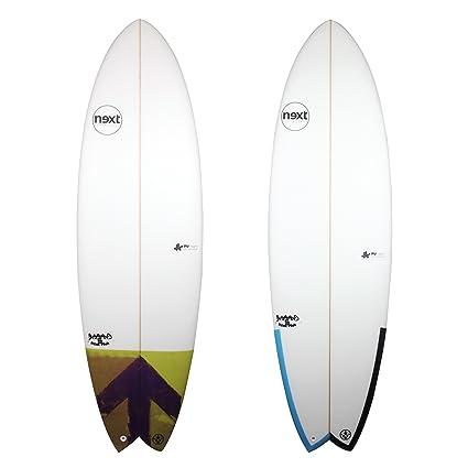 Next peces muertos sintética rendimiento tabla de surf ...