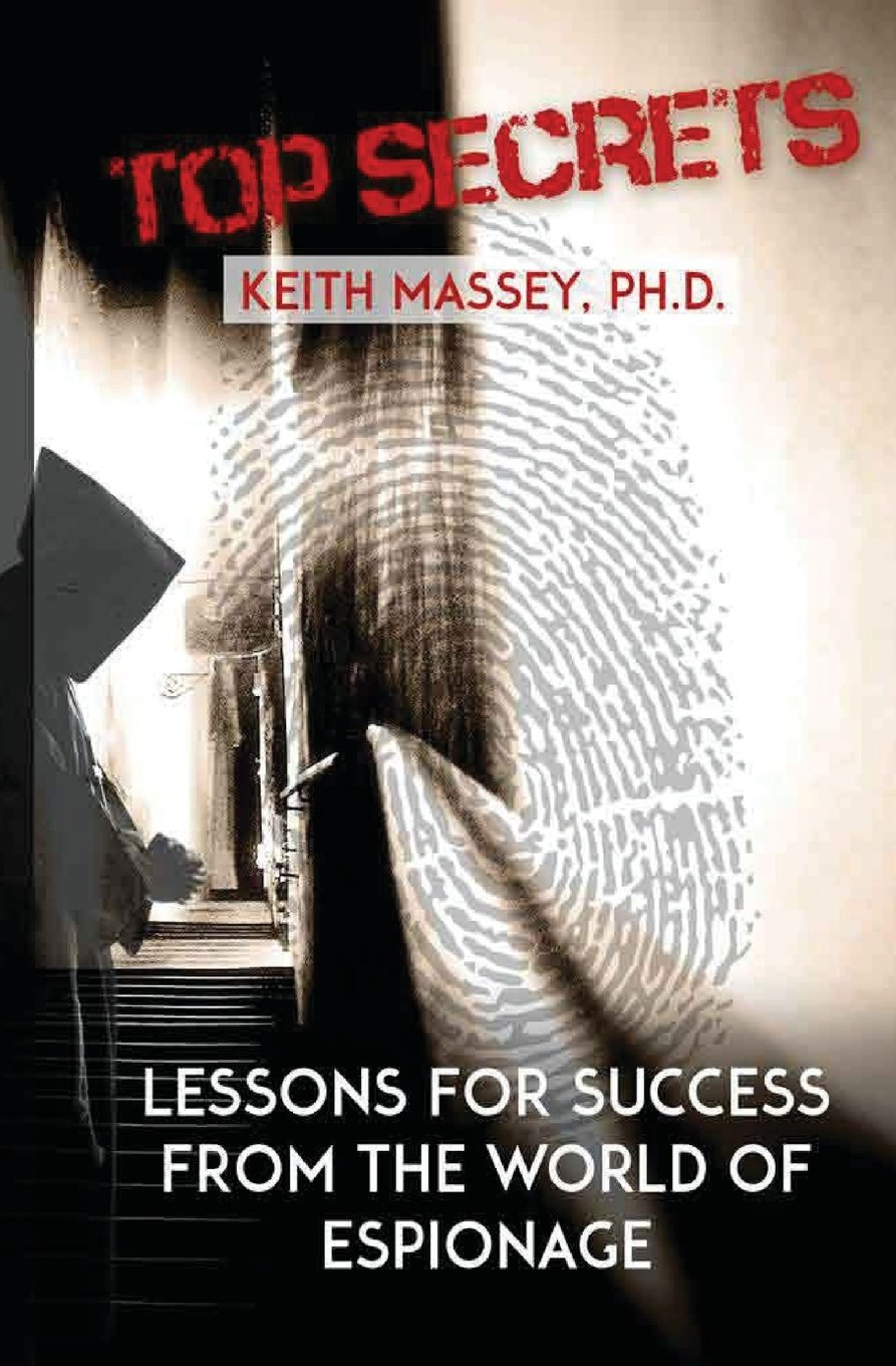 Top Secrets: Lessons for Success from the World of Espionage ebook