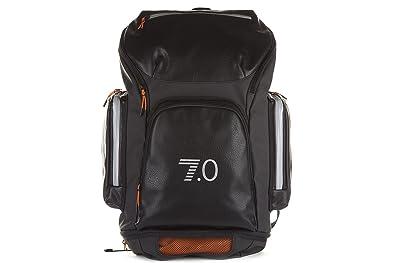 Amazon.com: Emporio Armani EA7 hombres mochila de viaje tren ...