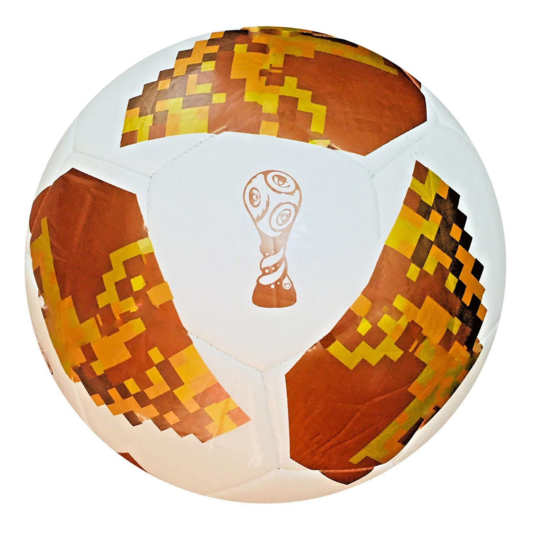 Réplica del balón de fútbol de la Copa Mundial de Rusia 2018, de ...