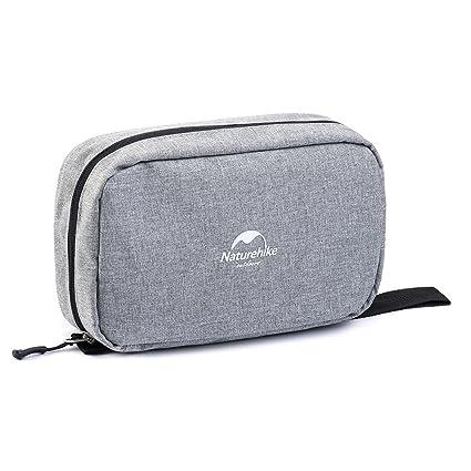 Amazon.com: Impermeable bolsa de aseo con gancho para colgar ...