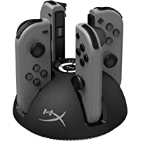 HyperX ChargePlay Quad for Nintendo Switch HX-CPQD-U