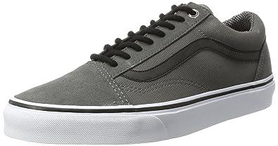 bc99e52fc497b Vans Unisex Reflective Old Skool Sneaker