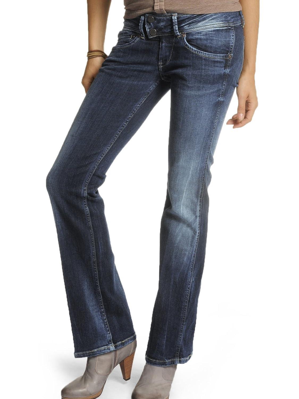 Pepe Jeans London Pimlico/E14 Boot Cut Women's Jeans