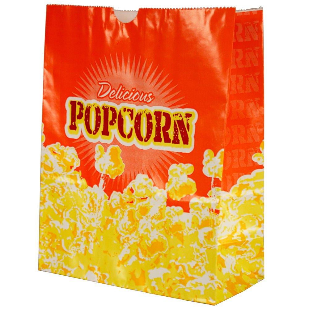 Amazon.com: Bolsas de palomitas de maíz de la mantequilla ...
