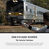 Zoom H1n Digital Handy Portable Recorder and 32GB
