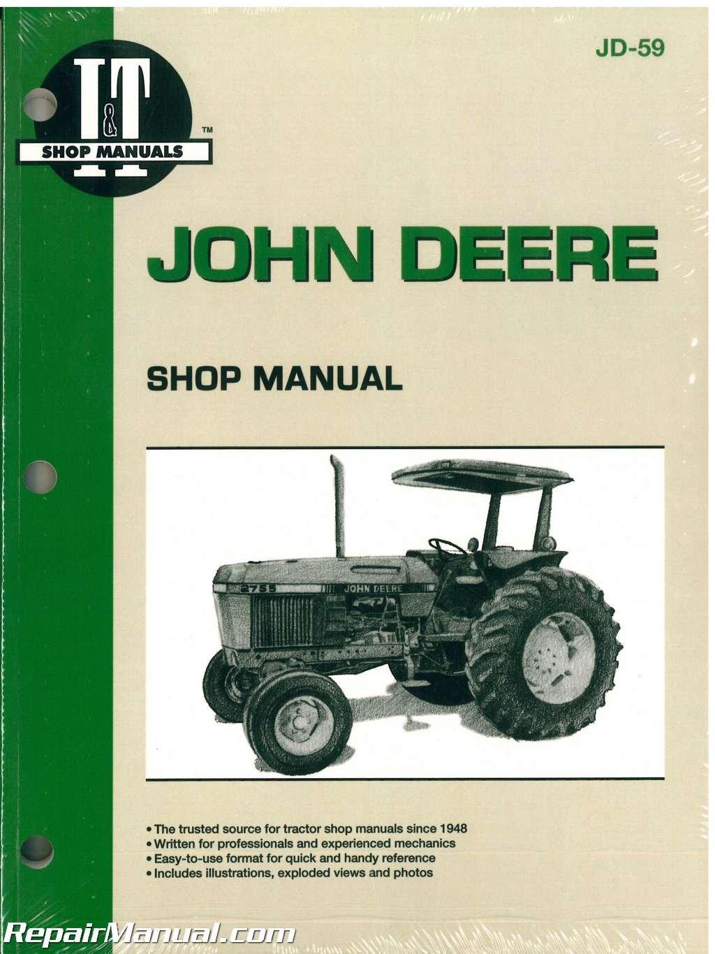 702 John Deere 2750 Wiring Diagram   Wiring ResourcesWiring Resources
