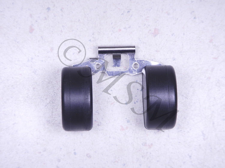 K/&L Supply 18-2602 Carburetor Float Set Yamaha 21V-14185-0