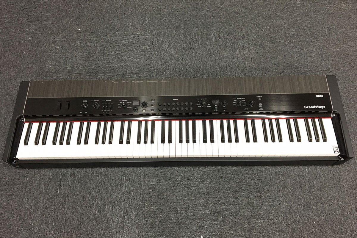 KORG コルグ / Grandstage 88鍵 ステージピアノ B07B61JC64