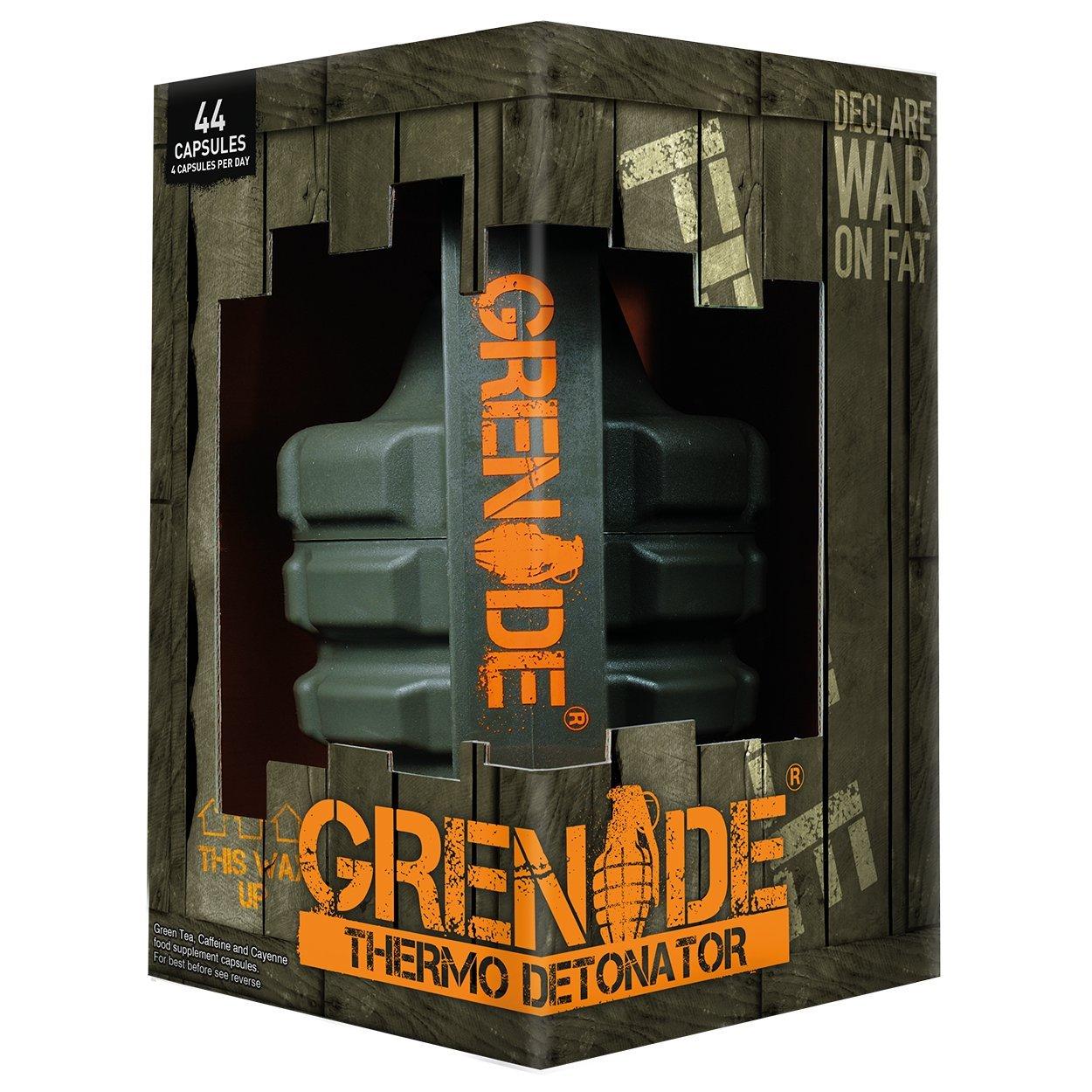 Grenade Thermo Detonator 44 capsule