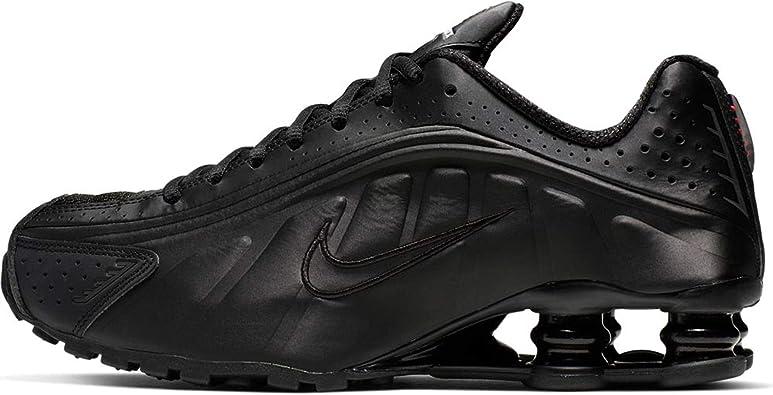 Amazon.com   Nike Womens Shox R4