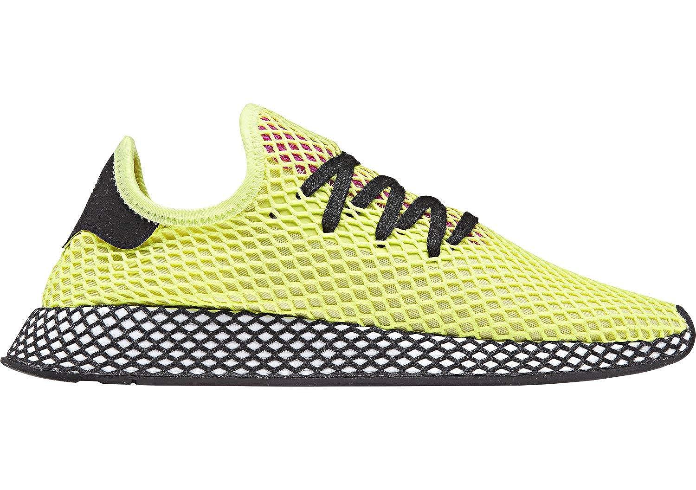 Adidas Herren Deerupt Runner Fitnessschuhe Gold