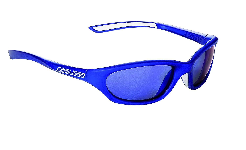 Salice Gafas de Sol 009Rw (52 mm) Azul
