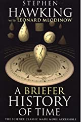 A Briefer History of Time Paperback