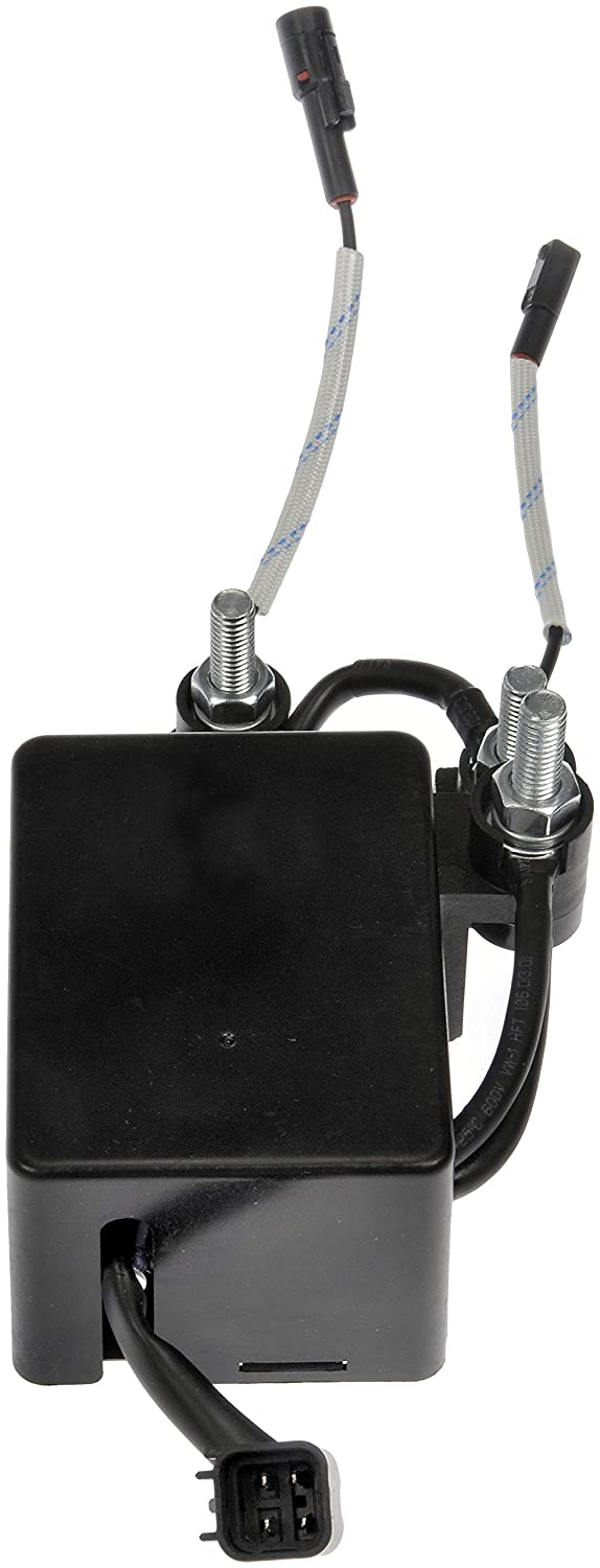 Dorman 904 413 Diesel Glow Plug Controller Automotive Gm Wiring