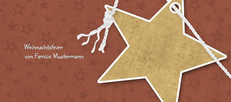 Kartenparadies Tischkarte Weihnachtstisch Tischkarte Sternenschnur, hochwertige Platzkarte für die Weihnachtsfeier Weihnachtsfeier Weihnachtsfeier (Format  100x44 mm) Farbe  MattGrün B01N10CVDH | Fein Verarbeitet  | Exzellente Verarbeitung  | Verschiedene  a82ee4