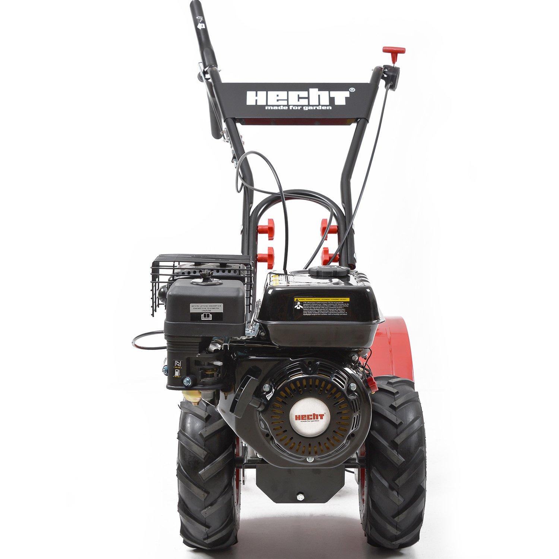 Hecht 750/Cultivateur motoculteur motobineuse /à essence