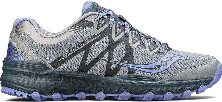 Saucony Women's Grid Caliber TR Trail Runner Shoe