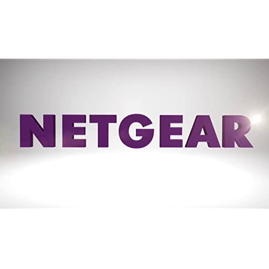 NETGEAR 24-Port Gigabit Ethernet Smart Managed Pro PoE Switch (GS724TP) - with 24 x PoE+ @ 190W, 2 x 1G SFP, Desktop… 71cOEYHJcvS. SS555