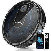 Deals on APOSEN Robot Vacuum 1800Pa Powerful Suction WiFi/App/Alexa