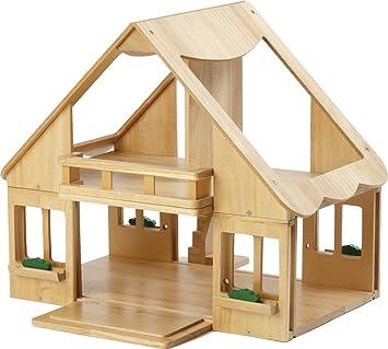 Voila – Casa de muñecas: Juguetes y juegos - Amazon.es