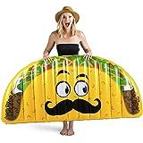 BigMouth Inc Giant Taco Pool Float