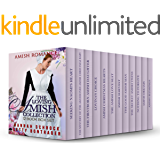 The Loving Amish Collection (12 Book Box Set)