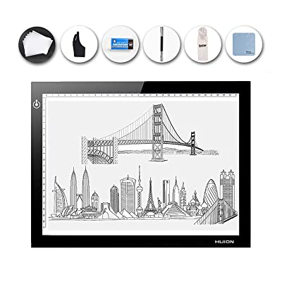 HUION L4S Slim Light Pad
