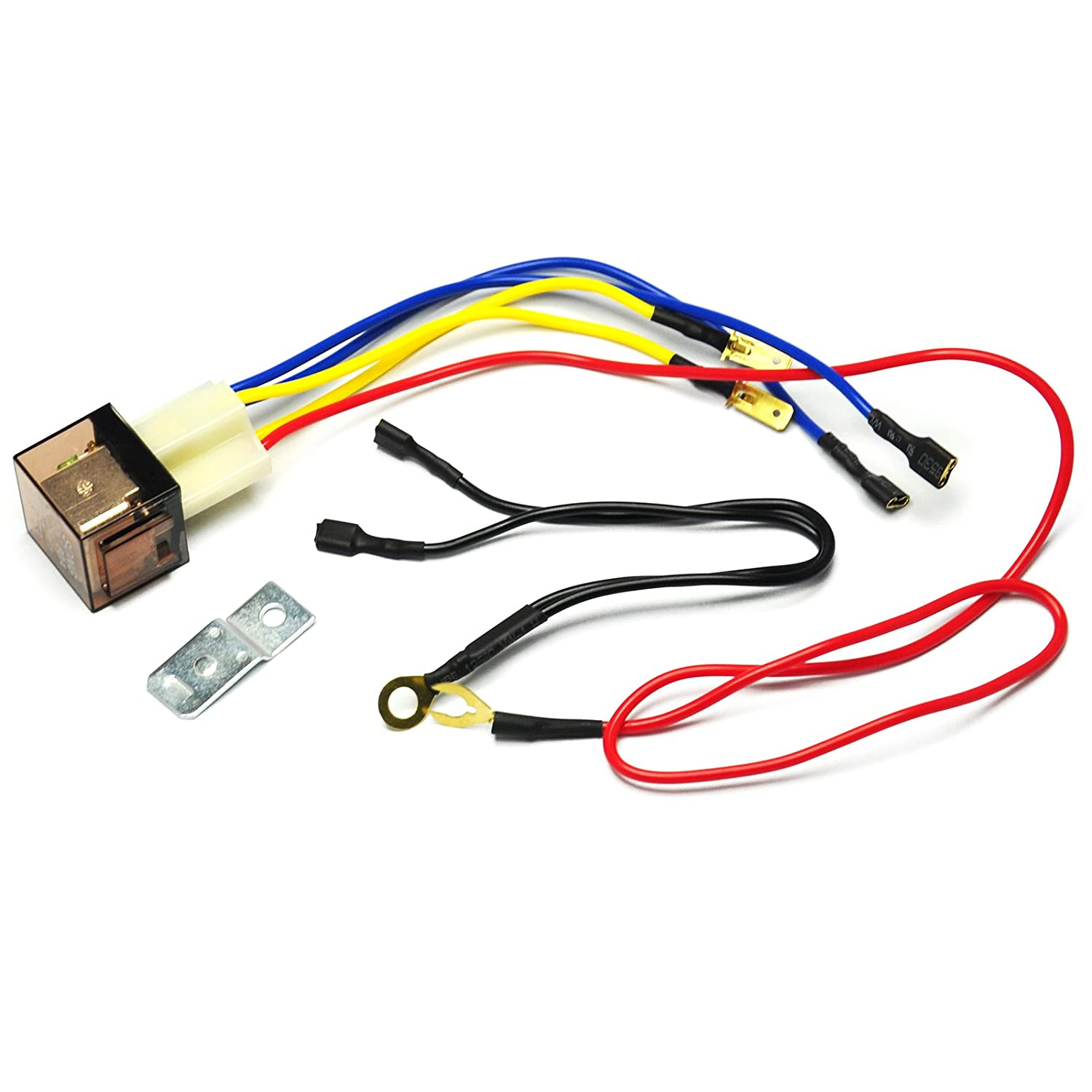 A9l Wiring Harness For Diy | Wiring Diagram on