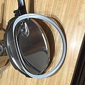 Amazon.com: Fagor, olla de presión dual, de acero ...