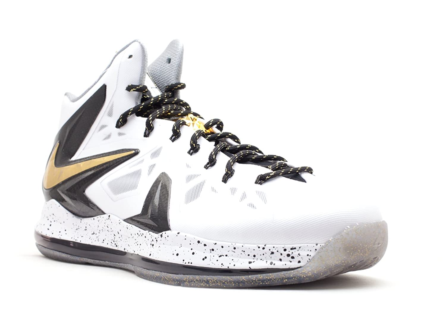 new product 3da21 46fb1 Nike Men s Lebron X P.S. Elite