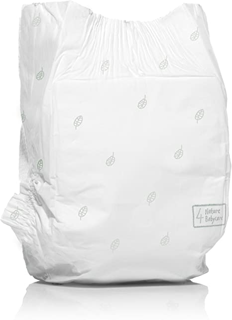 Naty By Nature Babycare - Pañales desechables. talla 4 (15-40 Lbs ...