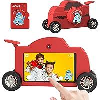 """Dragon Touch Mini Cámara Infantil para Niños con Grande de Pantalla Táctil 3.0"""" IPS /48MP/ WiFi/Tarjeta TF de 32GB…"""