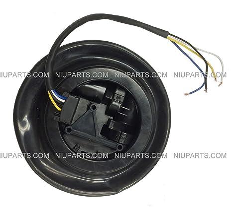 amazon com: door mirror power motor (fit: kenworth t660 t600 t370 t270 t800  truck door mirror): automotive